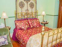Amelias, Bedroom