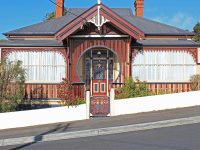 Amelias, Cottage Accommodation, Burnie