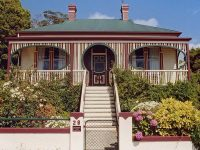 Mrs Philpotts, Cottage Accommodation, Burnie