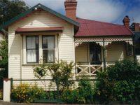 The Duck House Cottage, Burnie, Tasmania