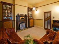 Amelias, Living area