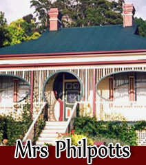 Mrs Philpotts