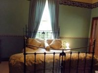 Mrs Philpott's Cottage, Bedroom